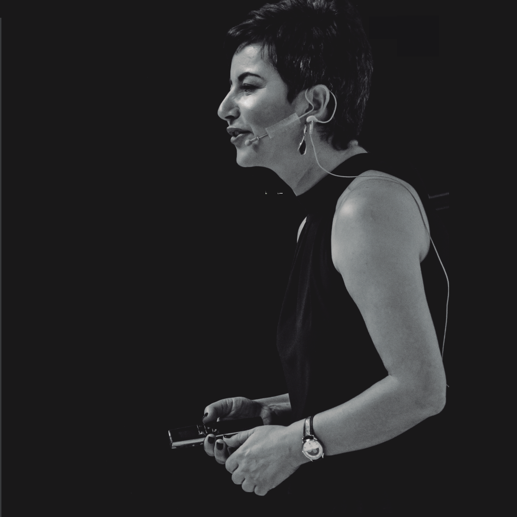 Ana Sarmiento - Caribe Biz