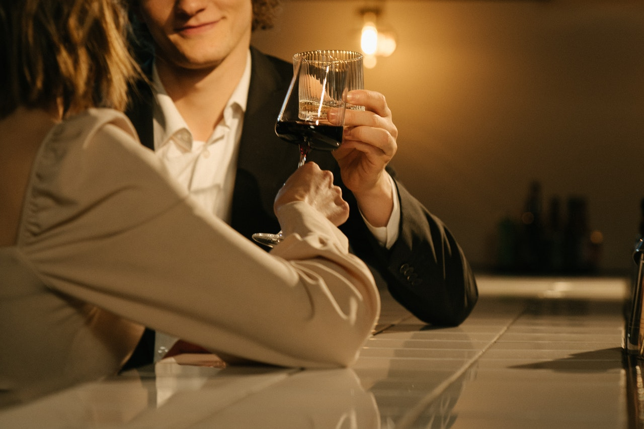 Contar Acerca de ti como en tu primera cita