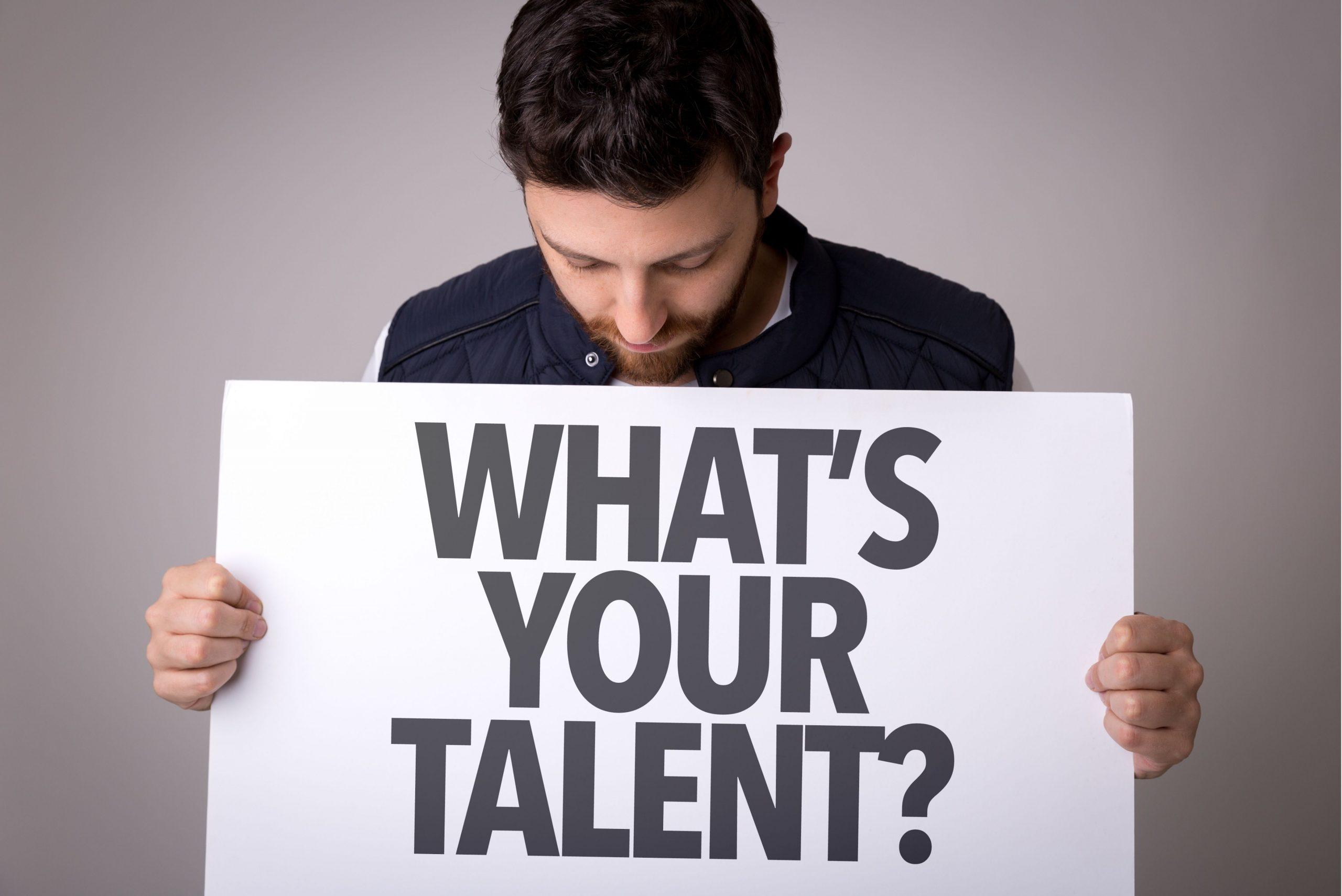 ¿Conoces tus fortalezas profesionales?