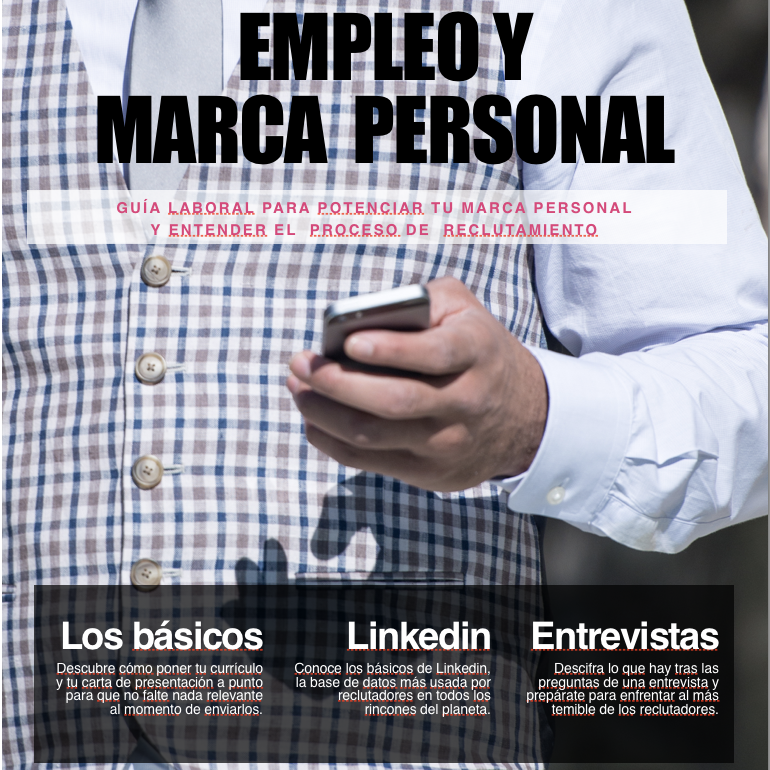 Empleo y Marca personal